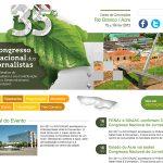 35º Congresso Nacional dos Jornalistas