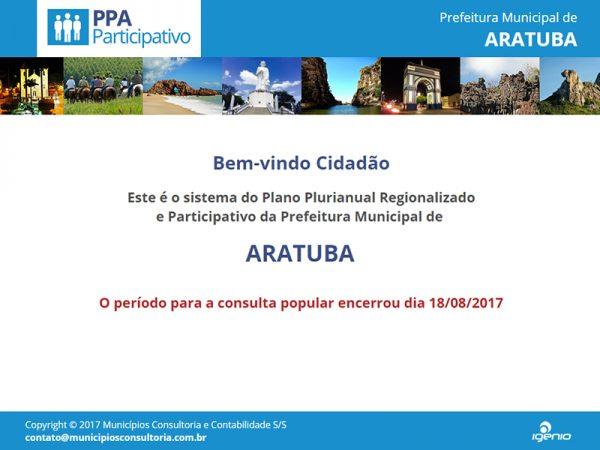 PPA Participativo