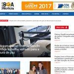 Agência da Boa Notícia 2017