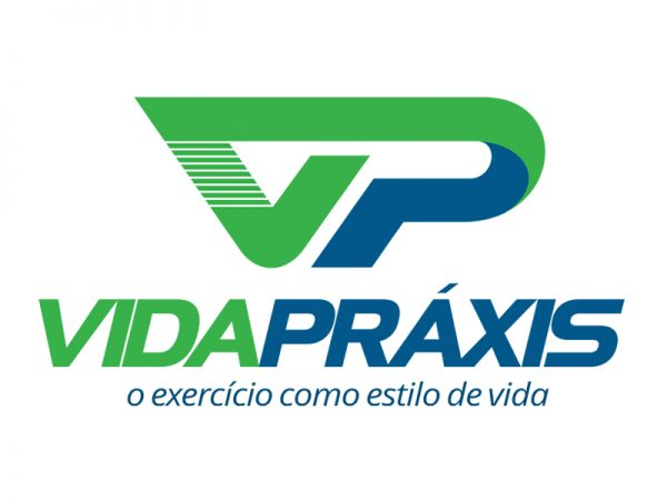 Vida Práxis – Logomarca
