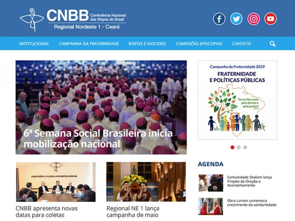 CNBB Nordeste