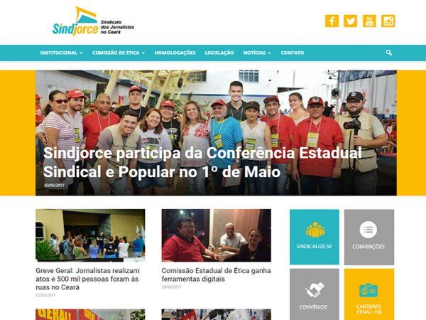 Sindicato dos Jornalistas do Ceará