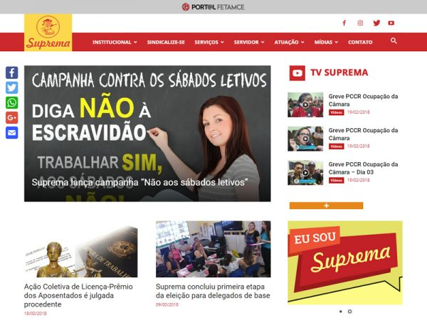 Suprema Maracanaú