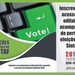 Sistema de Eleições Virtuais