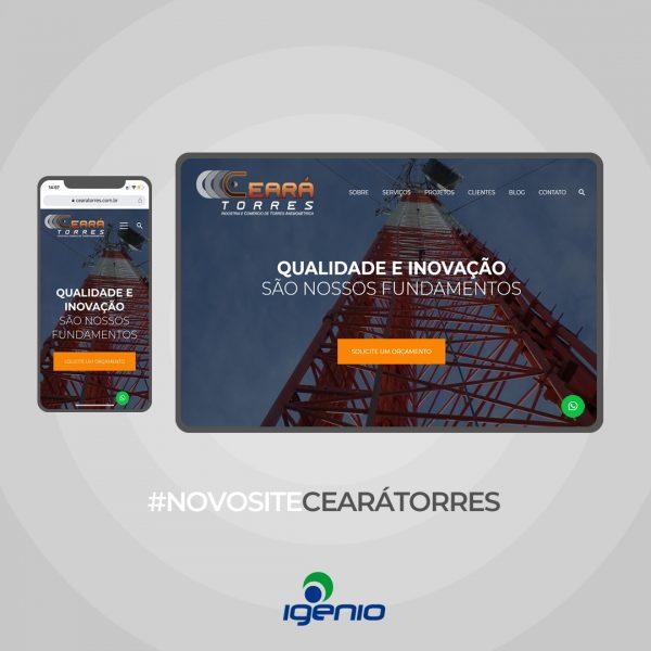 Ceará Torres